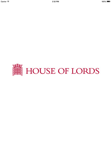 Lords Business Papers