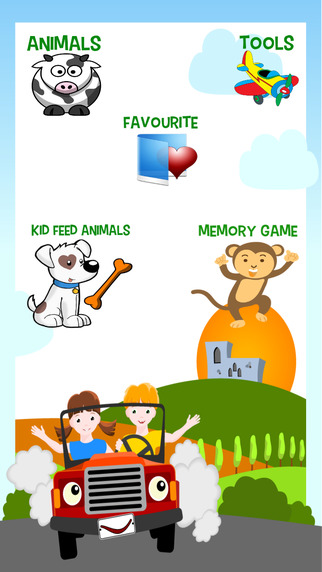 Kids Learn Chinese - English With Fun Games