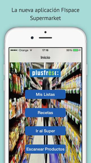 FIspace Supermarket