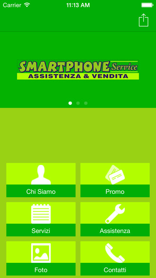 Smartphone Service