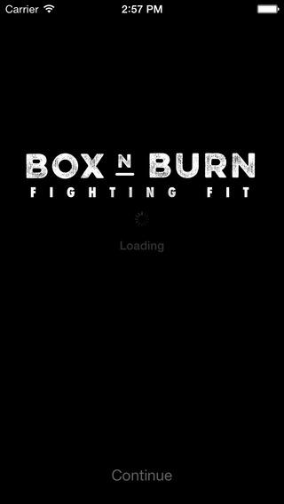 Box 'N Burn