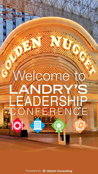 Landry's Leadership Conference 2015