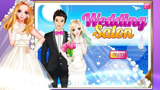 Wedding Salon ^0^