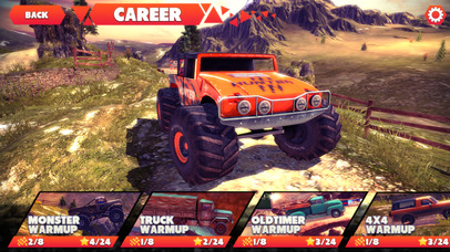 Offroad Legends 2 screenshot 3