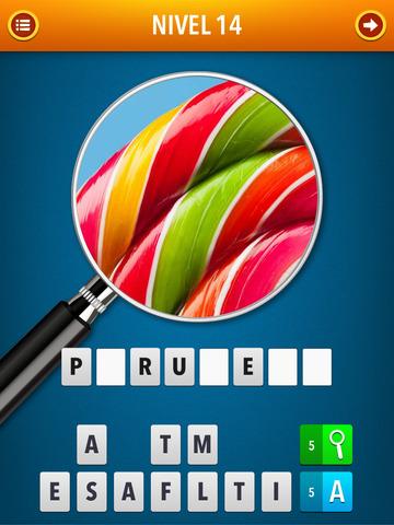 Juego 4 Fotos 1 Palabra Gratis - juegosipo.com