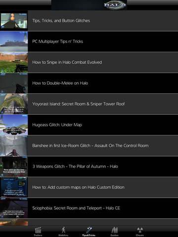 玩免費遊戲APP|下載Game Cheats - Halo Combat Evolved Infection Pirates Edition app不用錢|硬是要APP