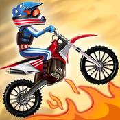摩托车竞技 – 极限飞车 [iOS]
