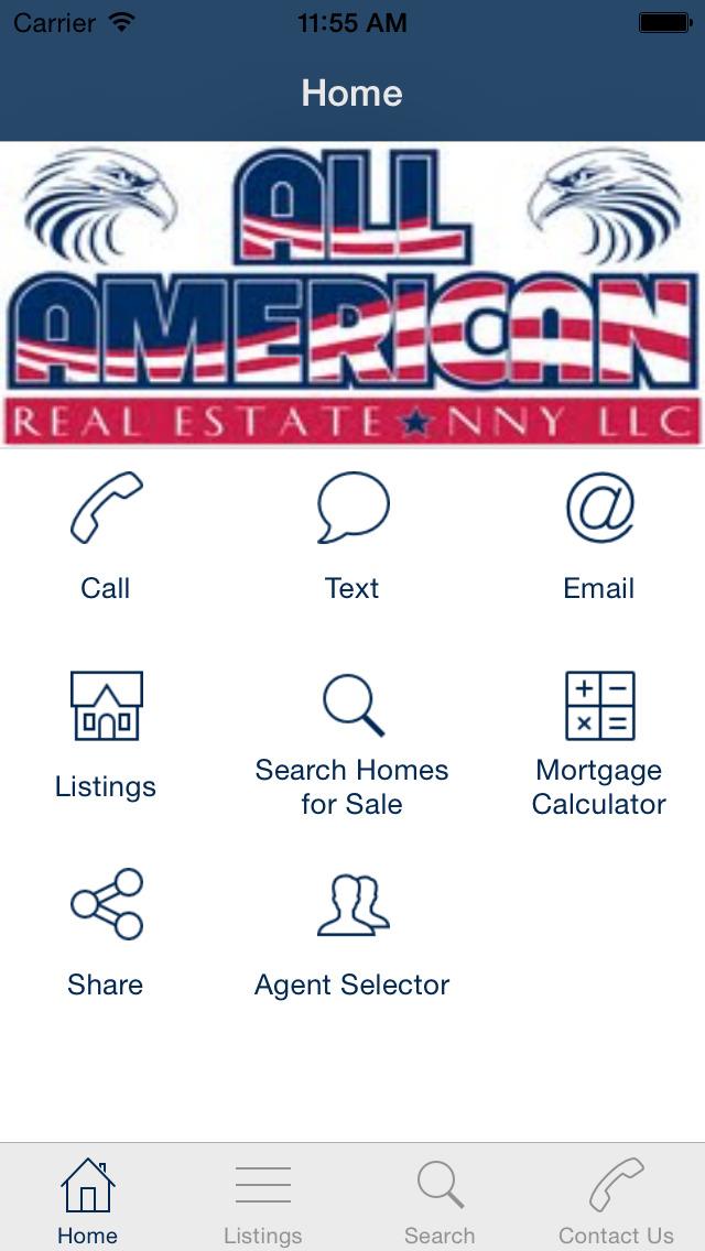 All American Real Estate NNY LLC (ios) | AppCrawlr
