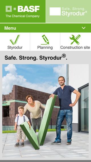 Styrodur® Toolbox