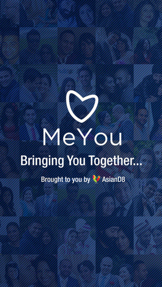 MeYou - The South Asian Dating by AsianD8