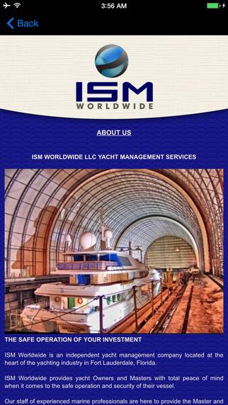 ISM Worldwide