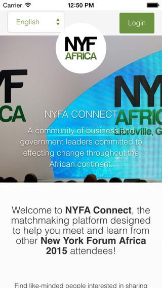 玩免費社交APP 下載NYFA Connect app不用錢 硬是要APP