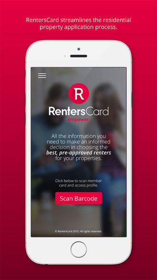 RentersCard