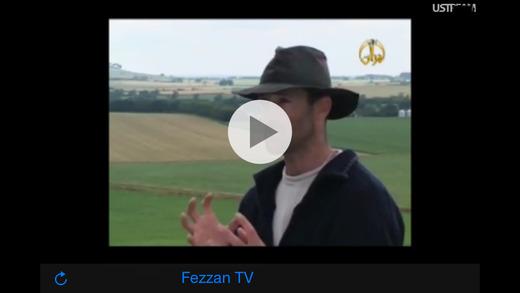 Fezzan Tv