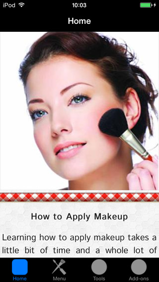 How to Apply Makeup - Complexion Perfection