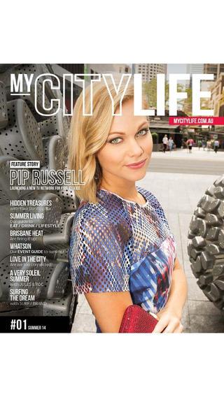 MyCityLife Magazine