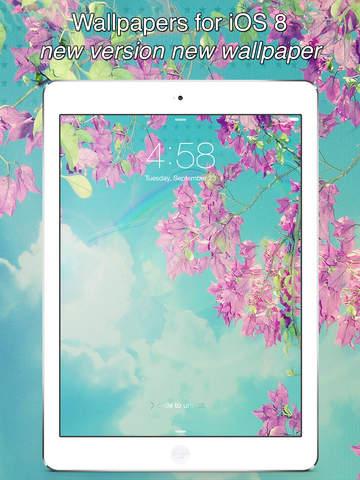 Great Wallpapers - iPad Version