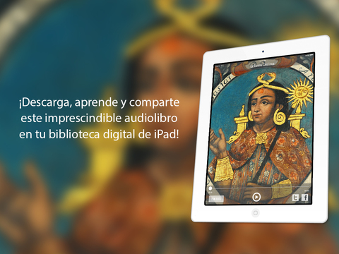 La Guerra Civil Inca iPad Screenshot 1