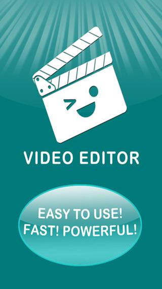 免费的视频编辑器