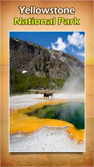 Yellowstone National Park Travel Guide