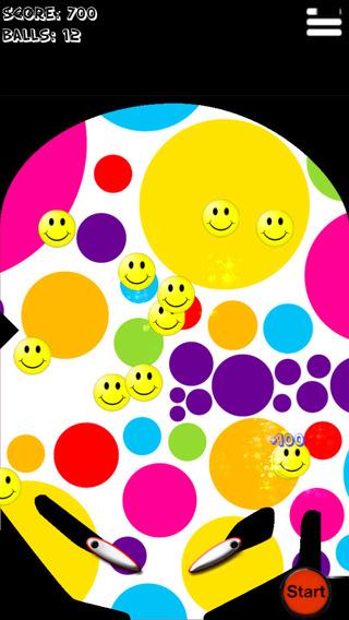 Smiley Faces Pinball Mania
