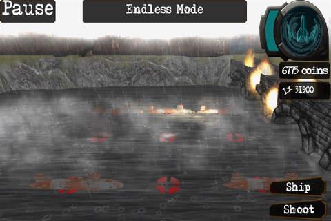 WISH - Defense of the bridge screenshot 3