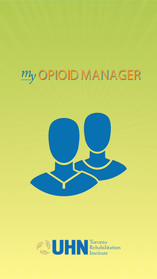 My Opioid Manager