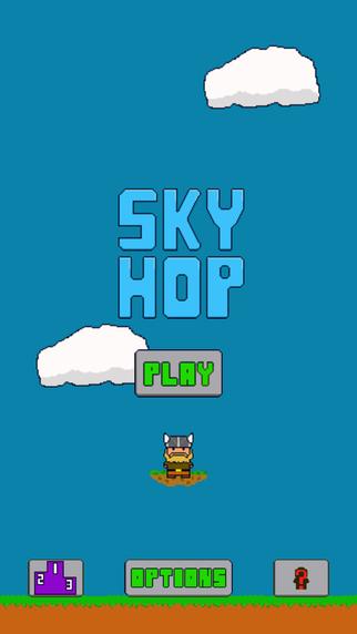 Sky Hop