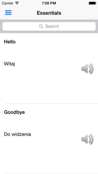 Easy to learn Polish