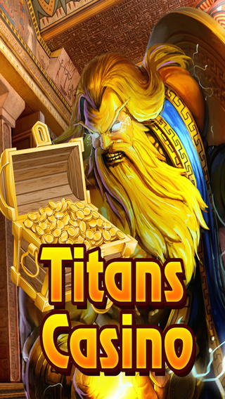 All In Cash Titan's Casino Games HD - Jackpot Journey Way of Fun Machine Rich-es Pro