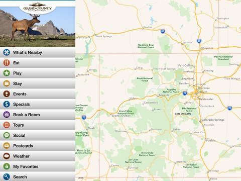 Grand County Colorado HD