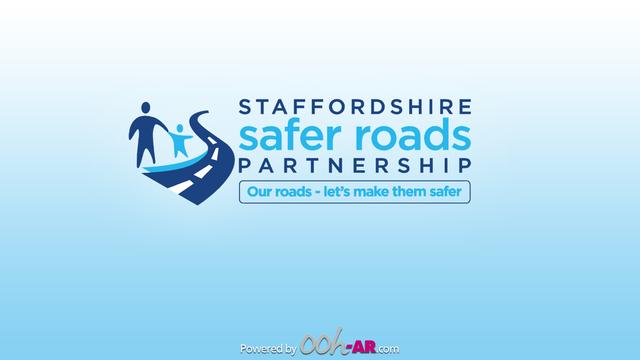 Staffs Safer Roads AR