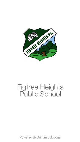 Figtree Heights Public School