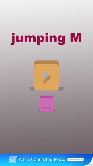 JumpingMCage