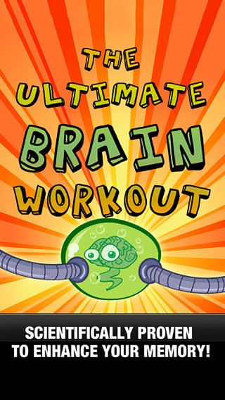 Ultimate Brain Workout