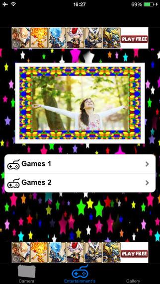 玩免費攝影APP 下載Colorful Life Photo Frames DIY app不用錢 硬是要APP