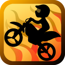 Bike Race Pro - iOS Store App Ranking and App Store Stats