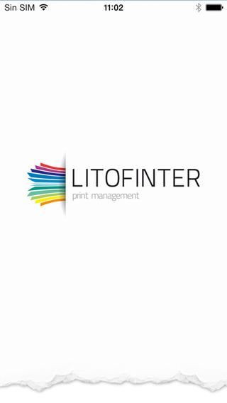Litofinter IV