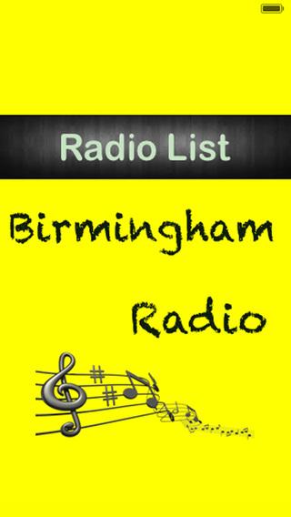 Birmingham Radio