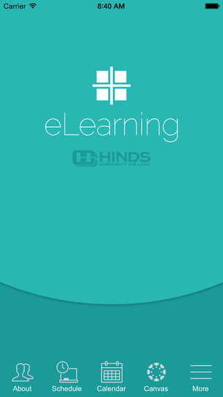 Hinds Community College eLearning
