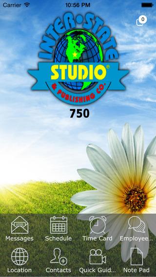 ISStudios 750