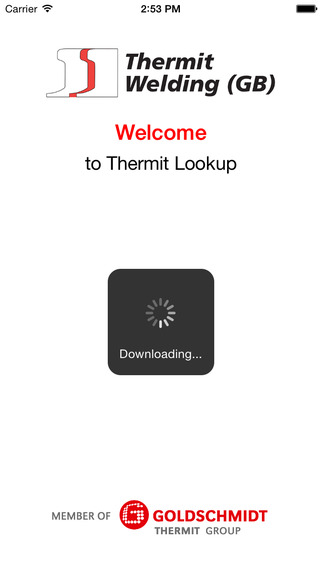 Thermit Lookup