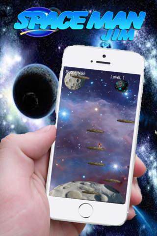 Space Man Jim - Great Space Adventure screenshot 4