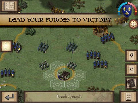 Medieval Battle: Europe screenshot 9