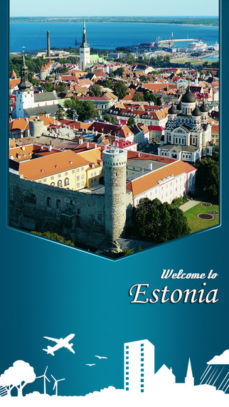 Estonia Essential Travel Guide