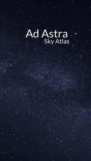 Ad Astra - Sky Atlas