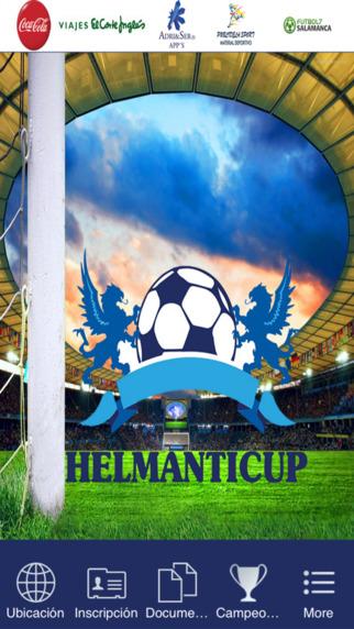 HelmantiCUP