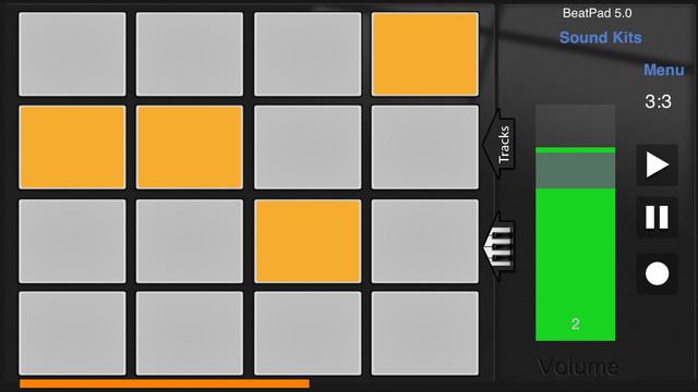 BeatPad - 音乐创作工具[iOS]丨反斗限免
