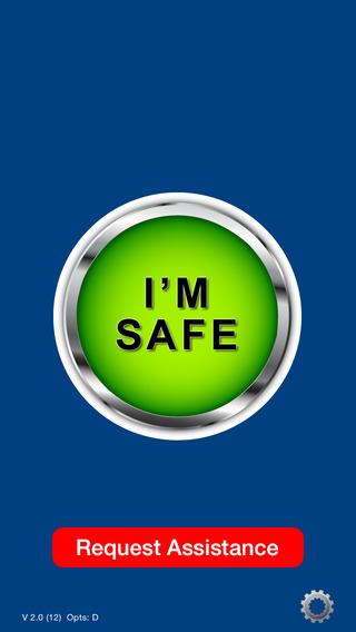 I'm Safe