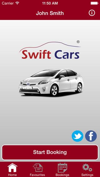 Swift Cars London Minicab